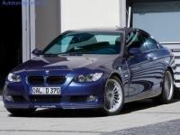 Накладка ALPINA для переднего бампера BMW E92 3-серия