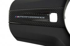 Накладка рулевого колеса M Performance для BMW