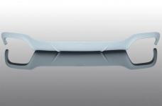 Накладка заднего бампера AC Schnitzer для BMW F06 Gran Coupe 6-серия