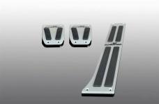 Накладки на педали AC Schnitzer для BMW