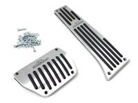 Накладки на педали AC Schnitzer для BMW X5 F15