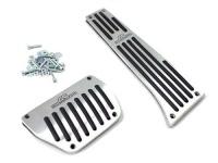Накладки на педали AC Schnitzer для BMW X6 F16