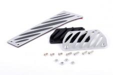 Накладки на педали BMW Performance (АКПП)