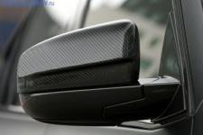 Накладки на зеркала BMW X6M E71