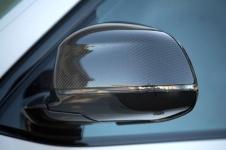 Накладки на зеркала Kelleners для BMW X5 F15