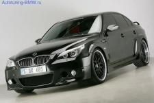 Обвес BMW M5 E60 Hamann Edition Race
