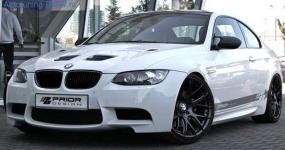 Обвес BMW E92/E93 PRIOR DESIGN