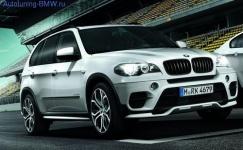 Обвес BMW Performance для BMW X5 E70