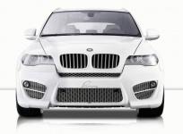 Обвес BMW X5 E70 – CLR X530