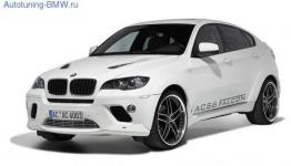 Обвес BMW X6 Falcon