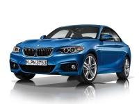 Обвес «M» для BMW F22 2-серия