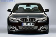 Аэродинамический обвес M-стиль BMW E60 5-серия