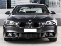 Обвес M-стиль для BMW F10 LCI 5-серия