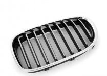 Оригинальные решетки радиатора для BMW F01/F02 7-серия