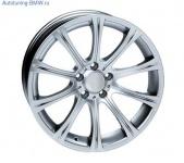 Оригинальный литой диск BMW стиль-166