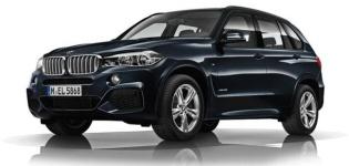 Оригинальный обвес M-Sport для BMW X5 F15