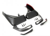 Передние брызговики BMW X5 F15