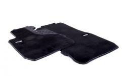 Велюровые коврики для BMW F30 3-серия, передние