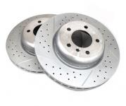 Передние тормозные диски Performance для BMW 1-3 серия