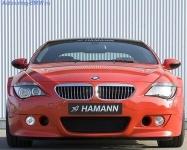 Передний бампер BMW E63 6-серия