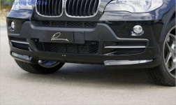 Передний бампер BMW X5 E70