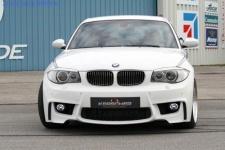 Передний бампер для BMW E81/E87 1-серия