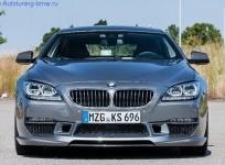 Передний бампер Kelleners для BMW F13 6-серия