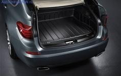 Поддон багажного отделения для BMW GT F07 5-серия