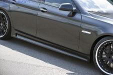 Пороги Hamann для BMW F10/F11 5-серия