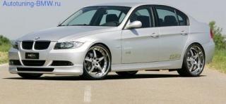 Пружины подвески для BMW E90 3-серия