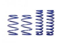 Пружины с занижением для БМВ F30 3-серия