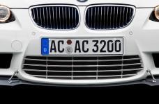 Решётка переднего бампера AC Schnitzer для BMW M3 E90/E92 3-серия