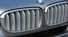 Решётка радиатора Pure Experience для BMW X5 F15