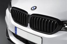 Решётки радиатора M Performance для BMW G30 5-серия