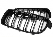 Решётки радиатора M3-стиль для BMW F30 3-серия