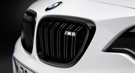 Решетка радиатора M Performance для BMW M2 F87