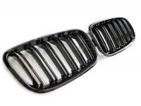Решетки радиатора для BMW X5 E70/X6 E71