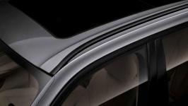 Рейлинги на крышу BMW X6 F16