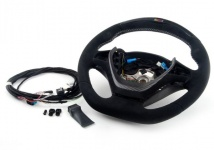 Рулевое колесо M Performance с дисплеем