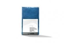 Салфетка из микрофибры для кузова