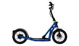 Скутер BMW X2 City