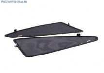 Солнцезащитные шторы боковых стекол BMW E82 1-серия
