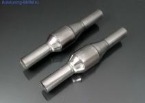 Спортивные катализаторы для BMW E65/E66 7-серии