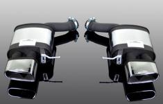 Глушитель AC Schnitzer для BMW F13/F01