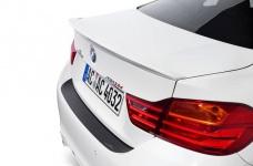 Спойлер AC Schnitzer для BMW F32 4-серия