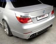 Спойлер Rieger для BMW E60 5-серия