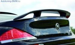 Спойлер BMW E63 6-серия