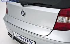 Спойлер для BMW E81/E87 1-серия