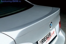 Спойлер BMW E90 3-серия