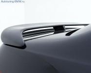 Спойлер Hamann для BMW E92 3-серия
